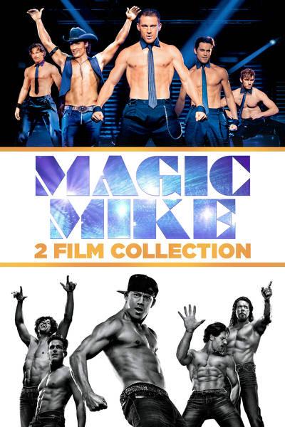 Kinox Magic Mike Xxl