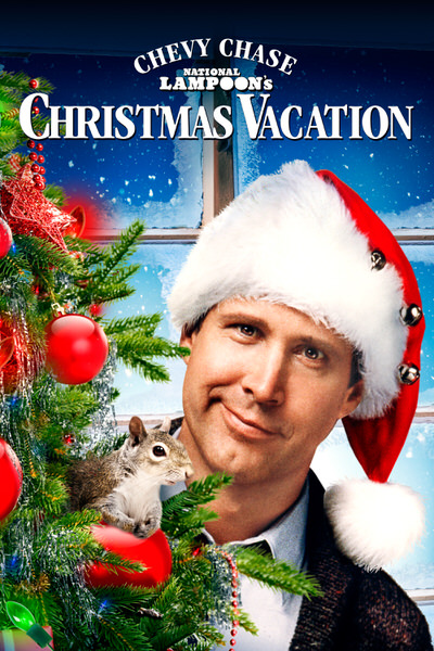 National Lampoon's Christmas Vacation (HD MA/Vudu) [OR